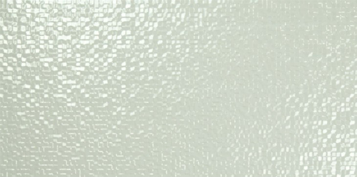 GEOMETRIC BLANCO  GLANS X