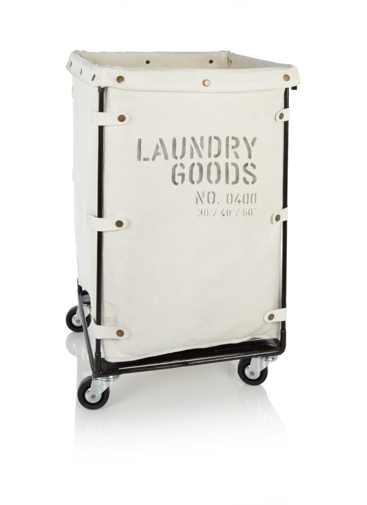 Wasmand laundry goods