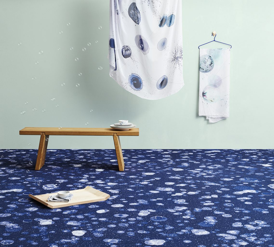 forbo flotex design vloer