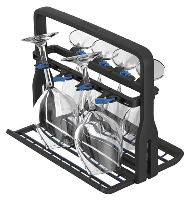 AEG Glass Basket