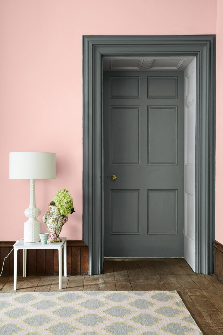 Little Greene steunt Pink Ribbon | Stek Magazine