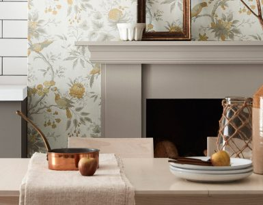 Little Greene behangcollectie