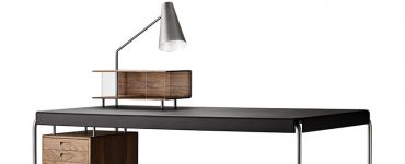Society Table | Designer Arne Jacobsen