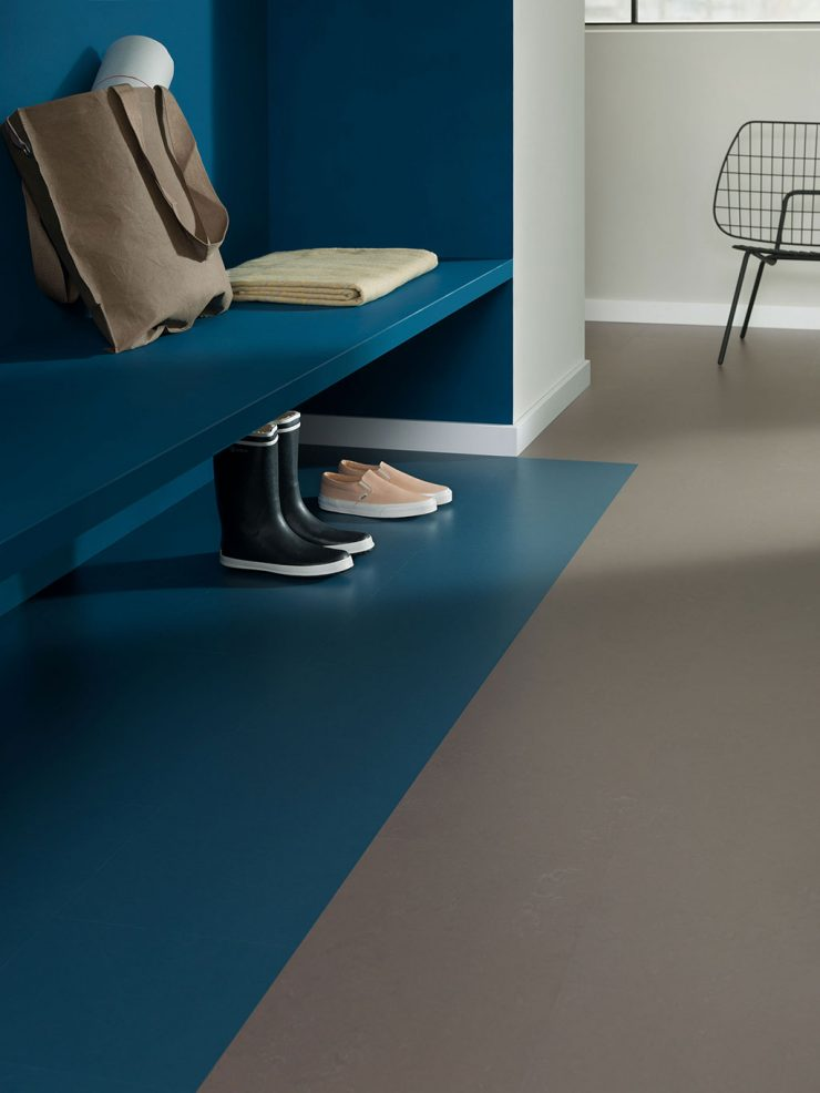 Do it yourself: Kies voor Allura of Marmoleum Click