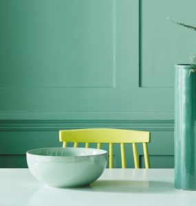 Little Greene Green