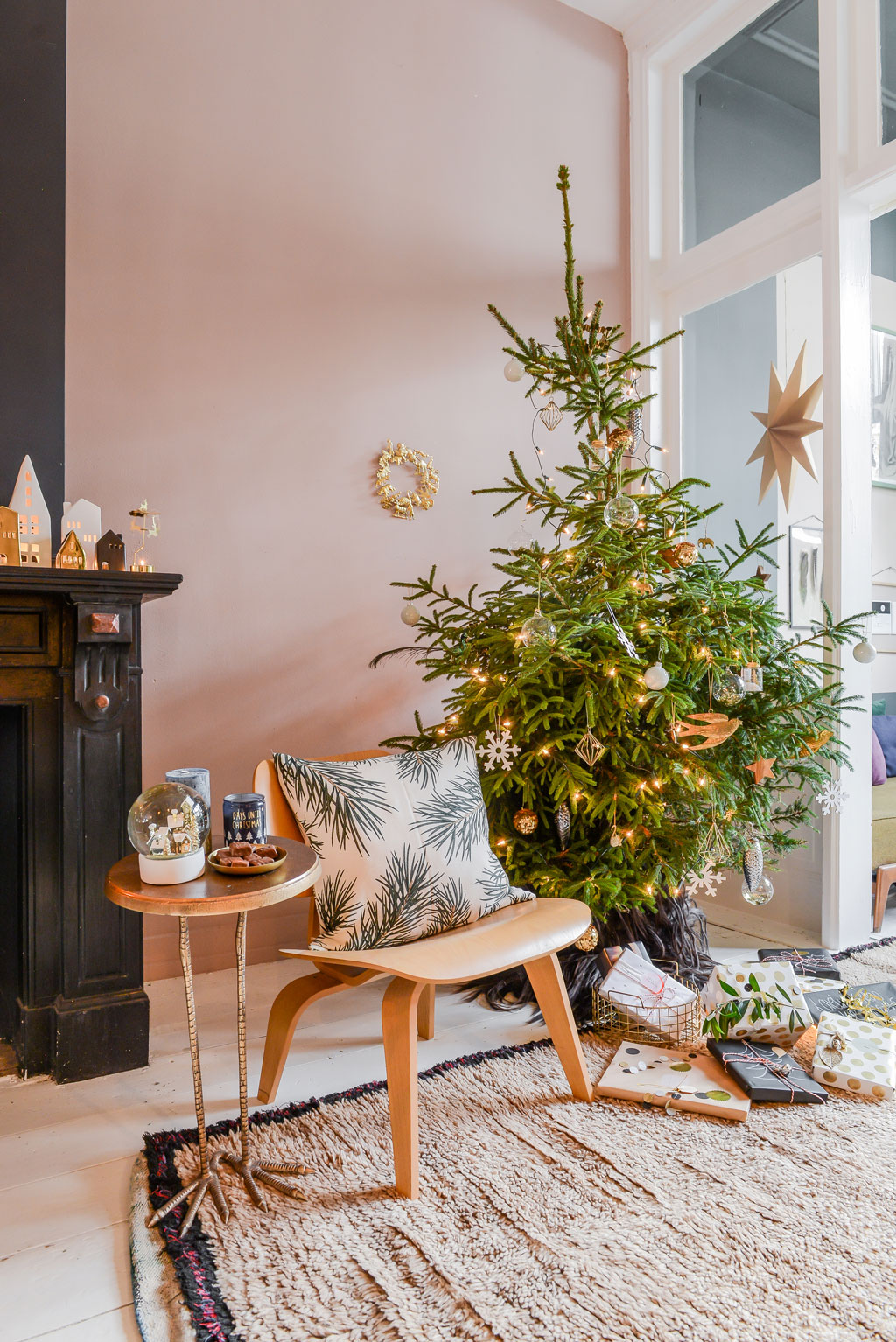 Kerstdecoratie traditioneel | Stek Magazine