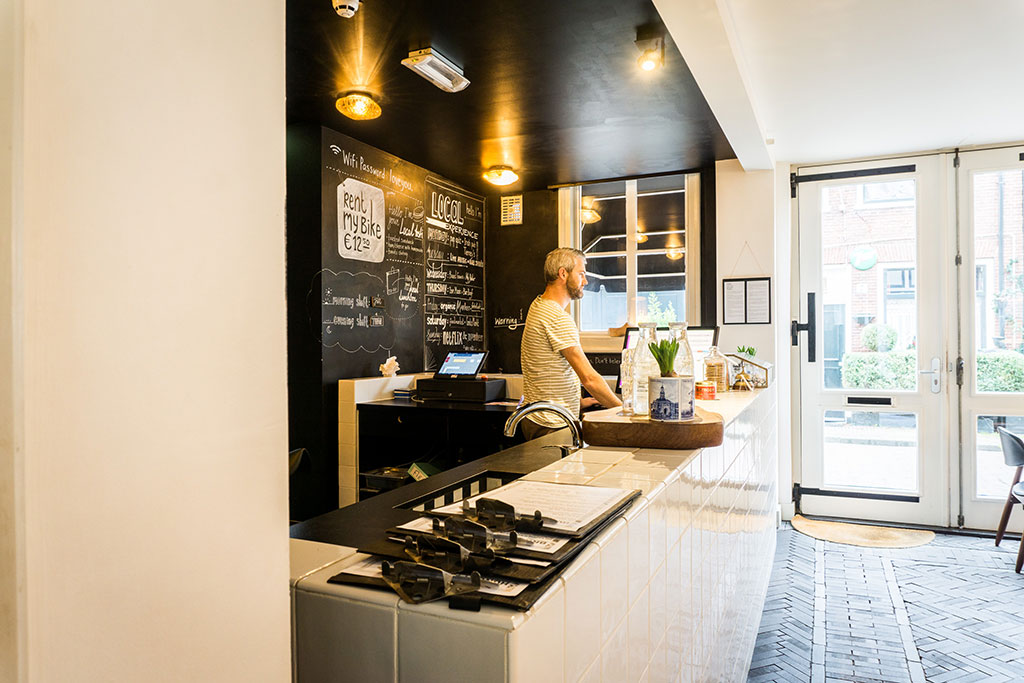 Boutique hotel 'Hello I'm local' zegt hallo | Stek Magazine