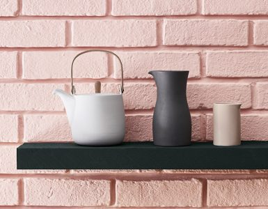 Pink Ribbon en Little Greene | Stek Magazine