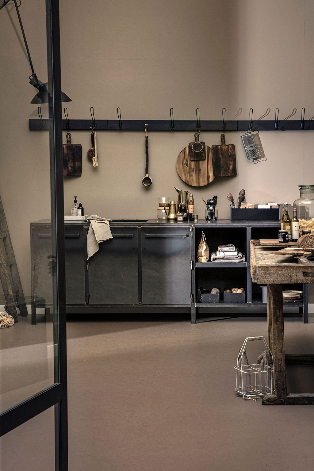 vtwonen collecties van Forbo | Stek Magazine