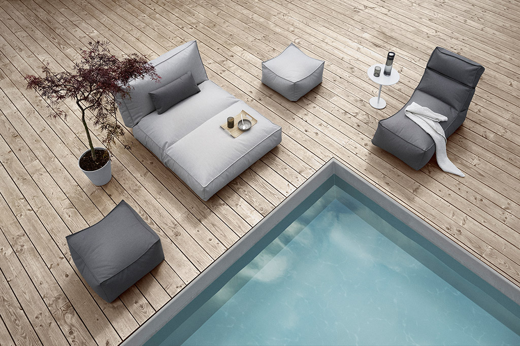 Blomus outdoor collectie | Stek Magazine