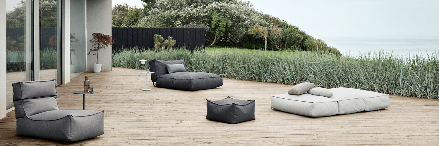 Lounge collectie Blomus | Stek Magazine