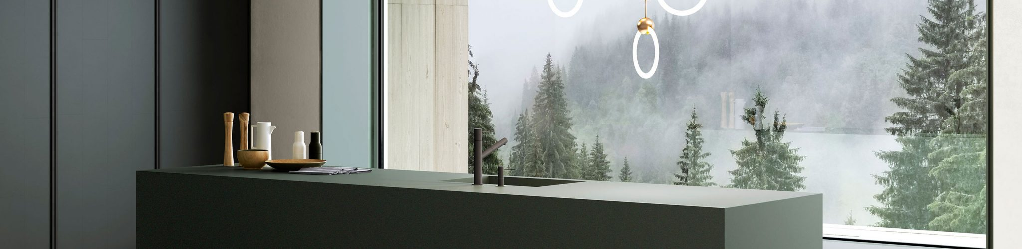 Cosentino goes nature | Stek Magazine